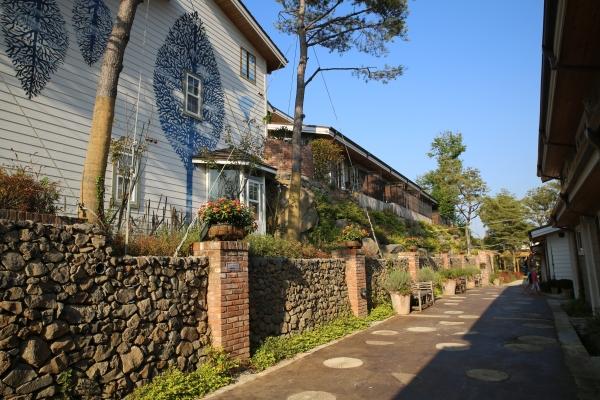 Herb Village Gyeonggi-do