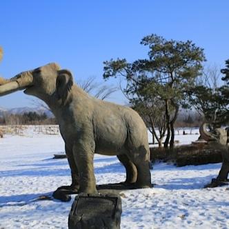 Jeongok Prehistory Museum