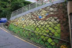 Ihwa-dong Murals