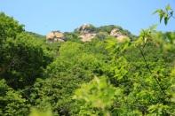 Hoeryongsa temple & Sapaesan (Bukhansan National Park) Hike, Korea
